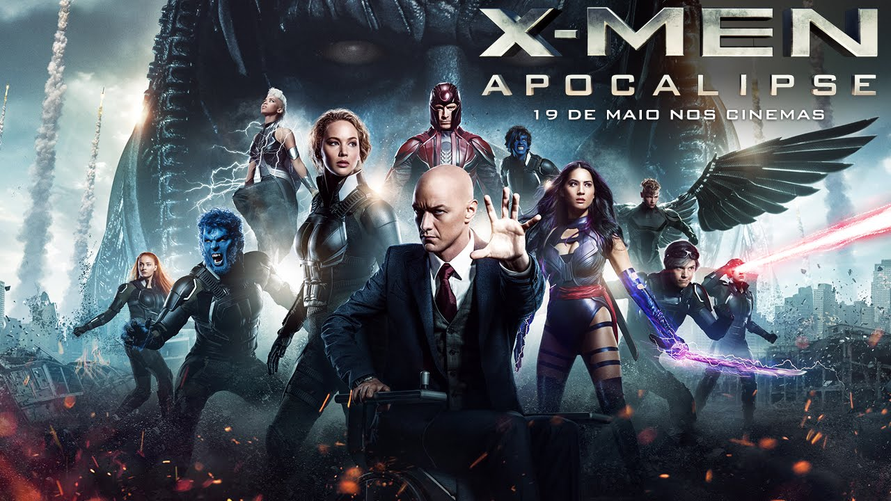 x-men:apocalipse