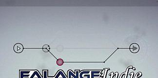 Imagem da Promoção Falange Indie sobre o jogo Circuits.