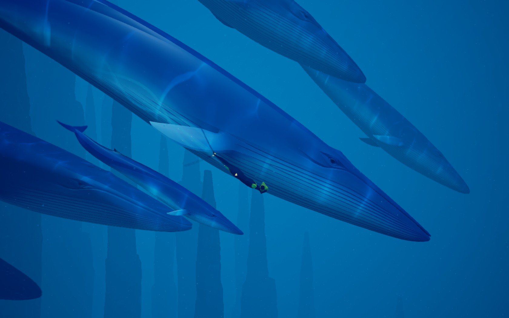 'ABZÛ', da Giant Squid
