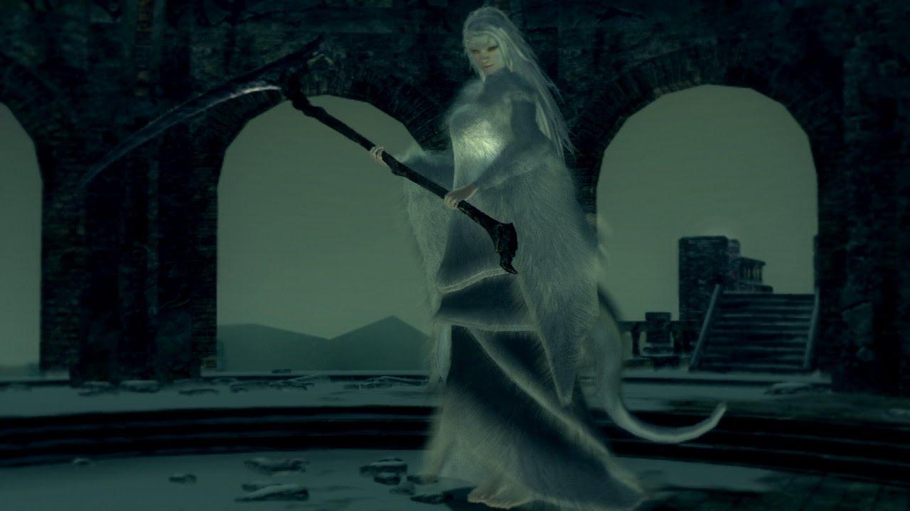Priscilla-Dark-Souls
