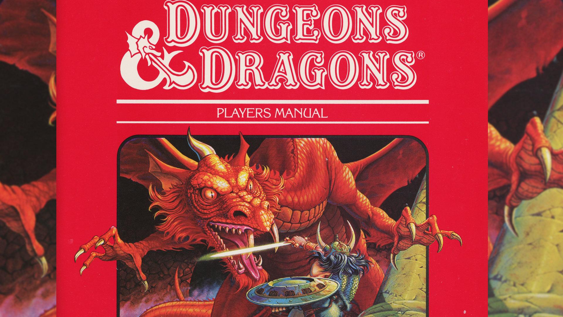 Em Stranger Things, vemos referências a este excelente RPG de mesa que é Dungeons & Dragons.