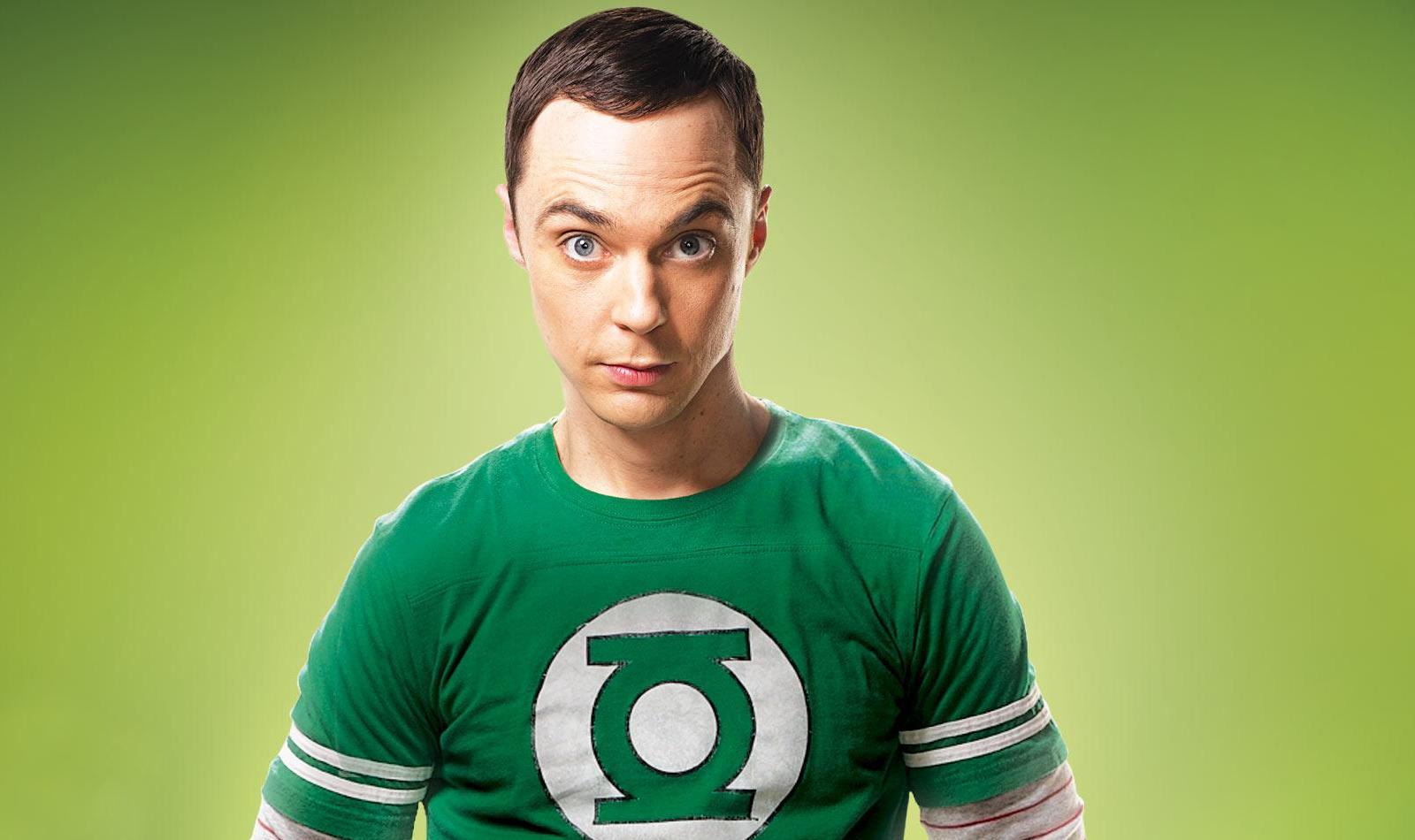The Big Bang Theory Sheldon