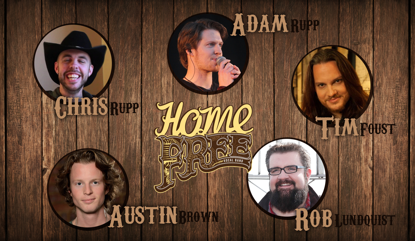 home free apreciando as pequenas alegrias da vida falange
