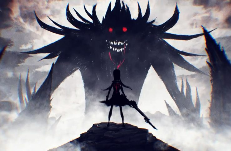 Prepare to Dine Code Vein