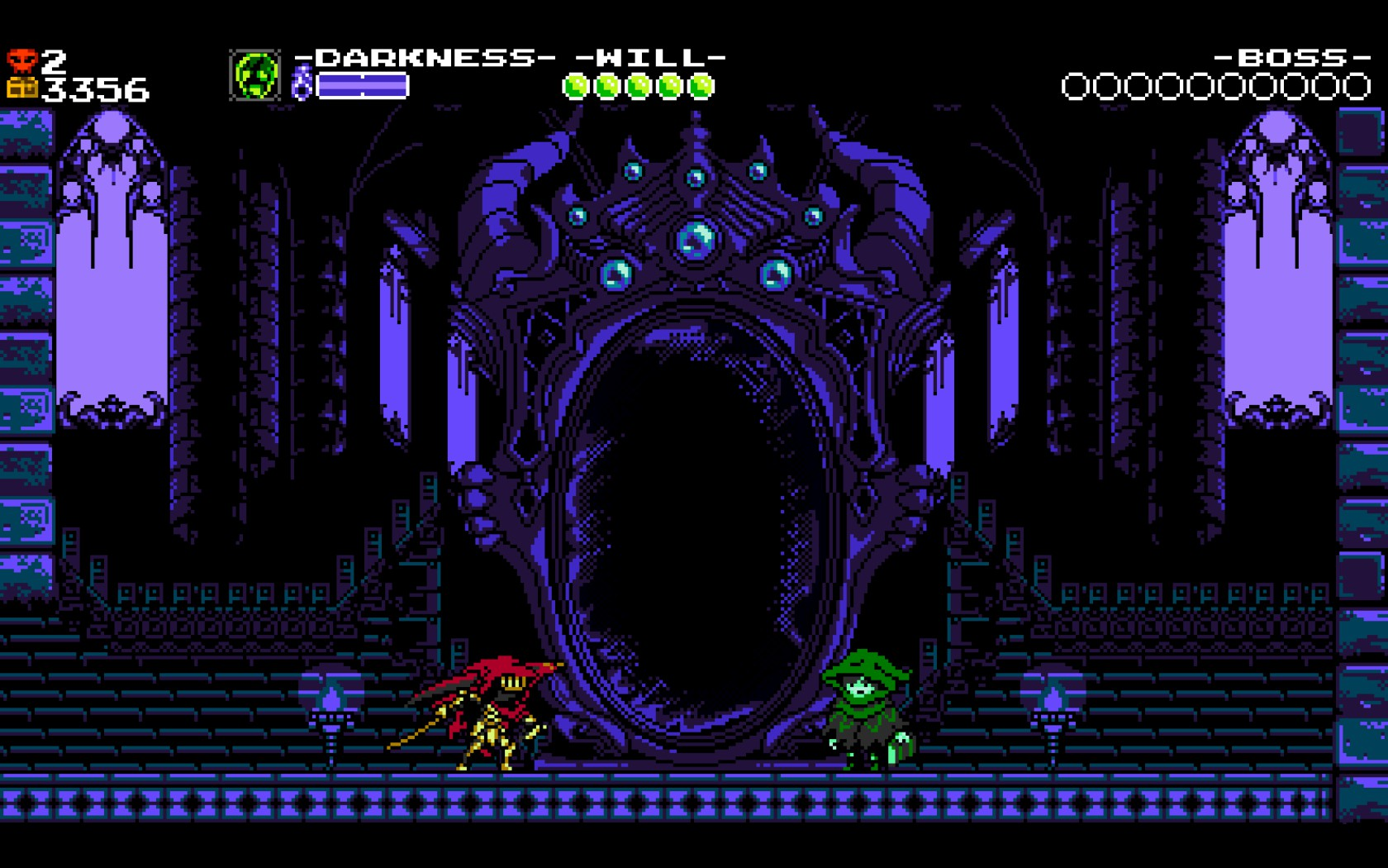 Shovel Knight - Specter of Torment (3)