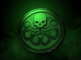 Agents of Shield Agentes da Hydra