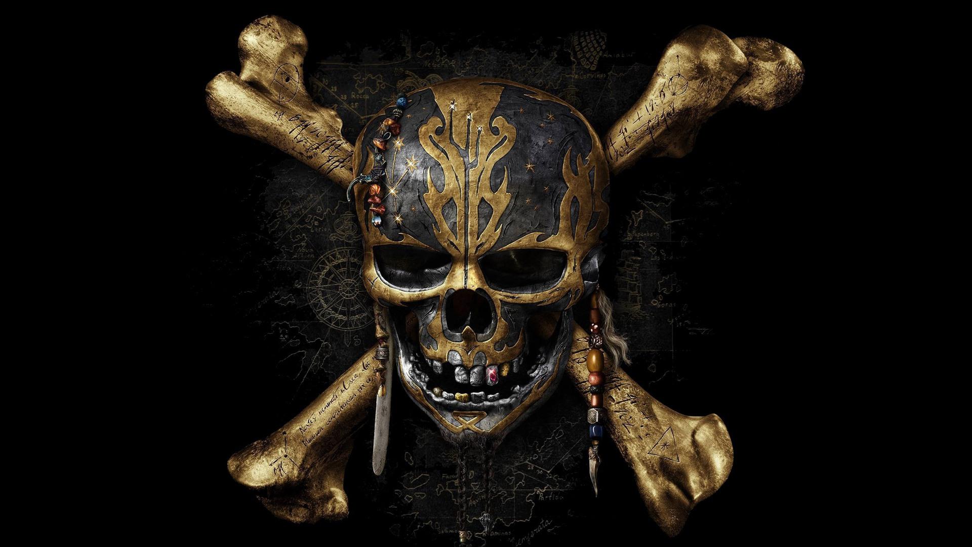 Piratas Do Caribe Vinganca Salazar Falange