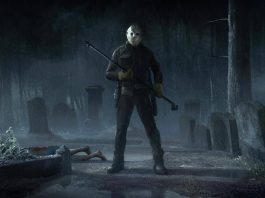 Friday the 13th The Game Jason