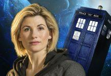 Jodie Whittaker interpretará a primeira Doutora Who, na série 'Doctor Who'.