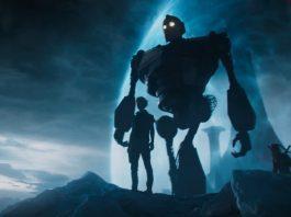 Cena do trailer de Ready Player One, filme de Spielberg, baseado no livro de Ernest Cline, que no Brasil se chama Jogador nº 1