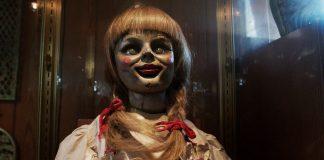 Experiência 360º com Annabelle, novo comercial do segundo filme