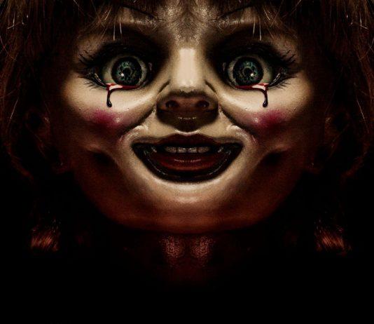 Imagem do filme Annabelle 2 A Criação do Mal, do universo de Invocação do Mal (The Conjuring)