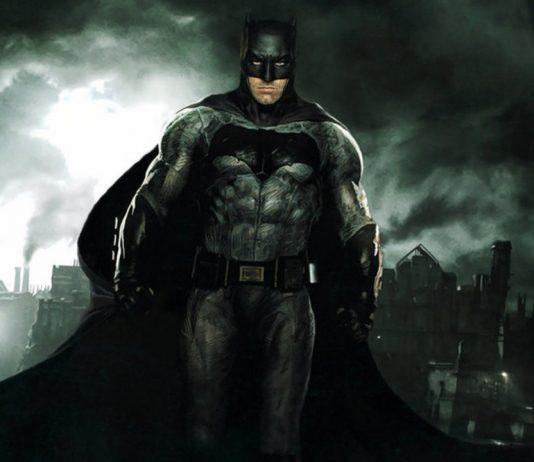 Desde o início do DCEU, Ben Affleck interpreta o Batman e deve repetir o papel em The Batman.