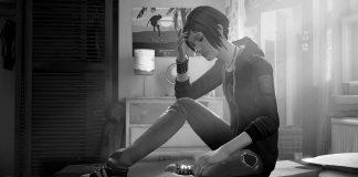Chloe é a protagonista de Before the Storm, que acontece antes de Life is Strange.