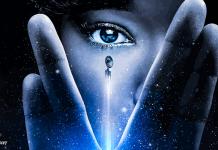 Imagem de Star Trek Discovery mostra Michelle Yeoh e Sonequa Martin-Green em um planeta desértico