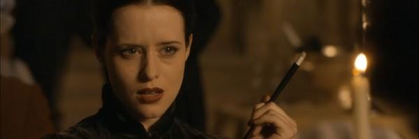 Imagem para Cinema 2018 mostra Claire Foy caracterizada como Lisbeth Salander para A Garota na Teia da Aranha